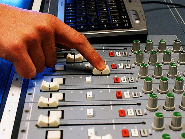 BSラジオ「ブジオ!」