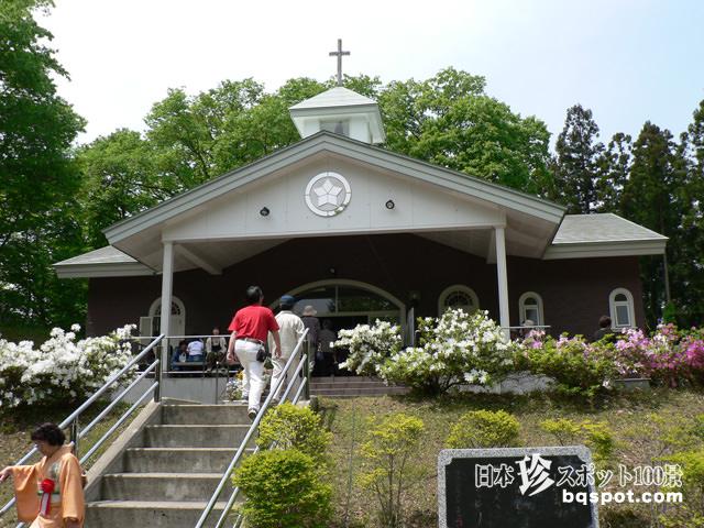 キリストの墓 キリストの里伝承館