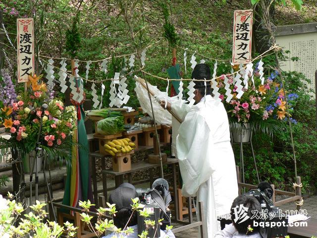キリストの墓 キリスト祭