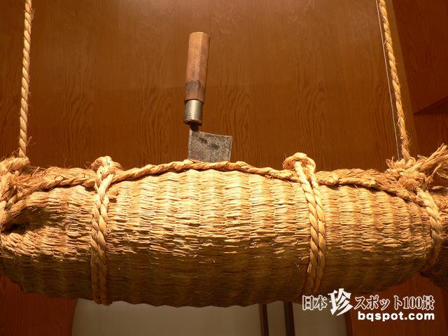 タカノフーズ 納豆博物館