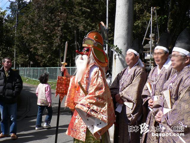 まんこ祭り(大縣神社 豊年祭)