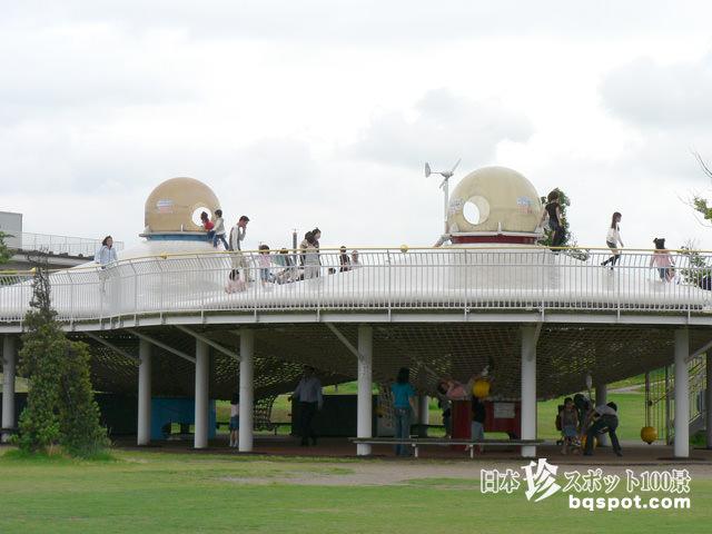 エンゼルランドふくい・福井県児童科学館