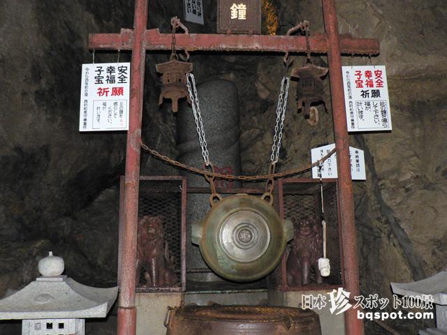 飛騨大鍾乳洞・大橋コレクション