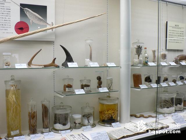 内藤記念くすり博物館
