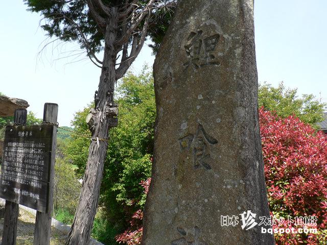 鬼ノ城・鯉喰神社・吉備津神社