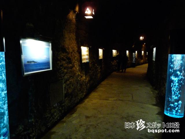 江の島 岩屋洞窟