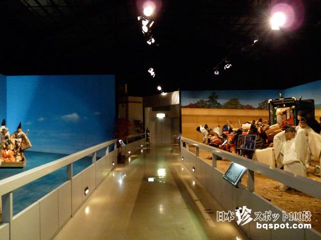 平家物語歴史館