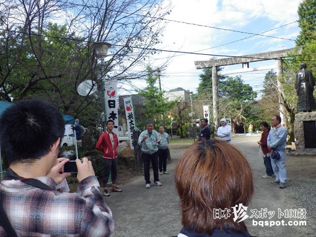 桃太郎神社再生プロジェクト