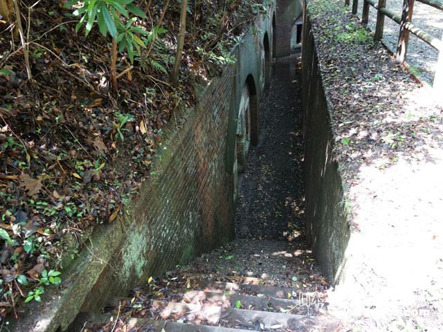 加太・深山要塞