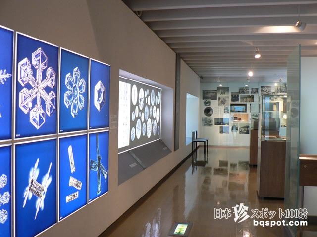 雪の博物館