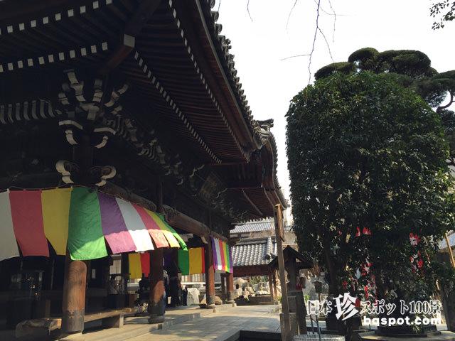 頂法寺(六角堂)