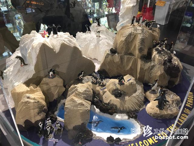 海洋堂フィギュアミュージアム黒壁 龍遊館