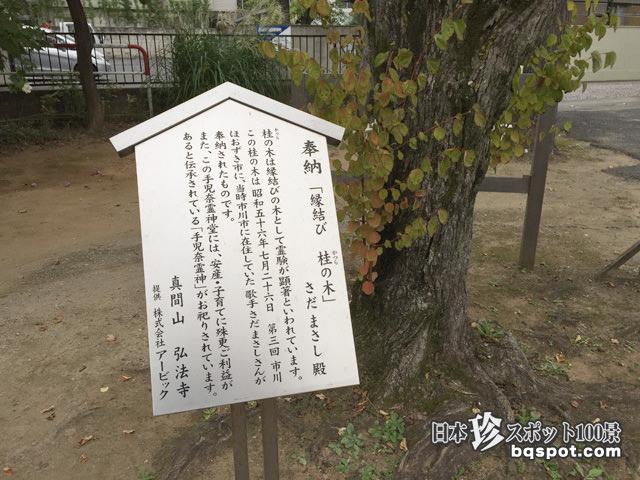 真間山弘法寺・手児奈霊神堂
