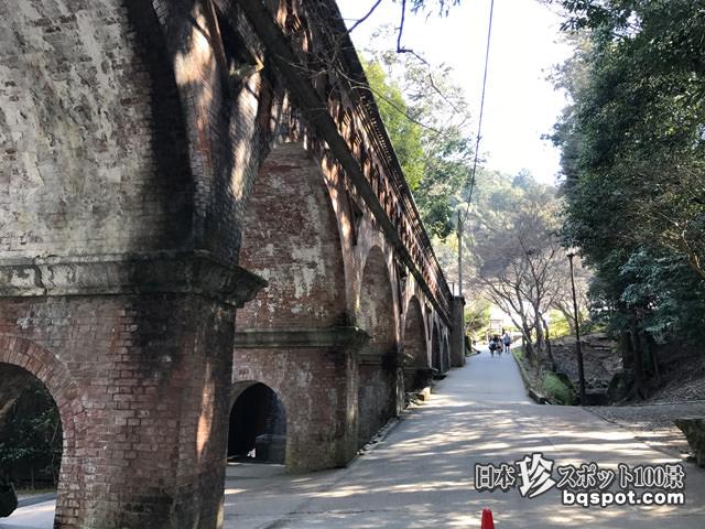 南禅寺・水路閣