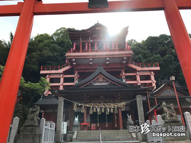 草戸稲荷神社