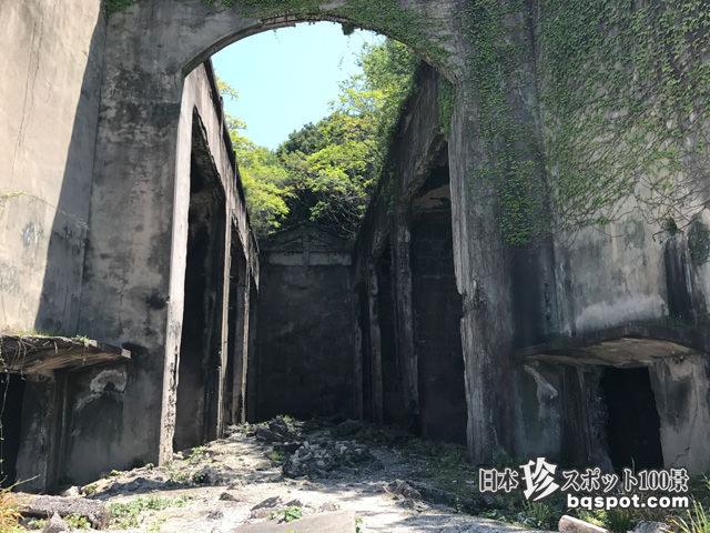 大久野島・毒ガス島