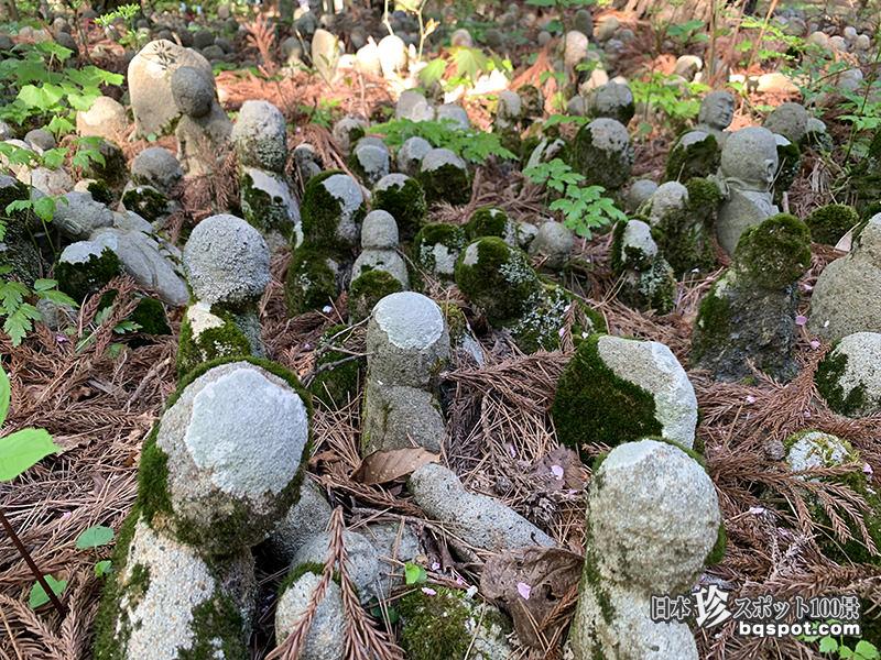 梨の木地蔵