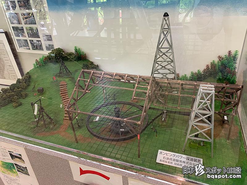 石油の世界館