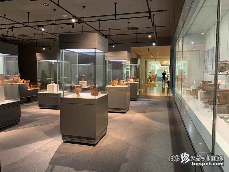 尖石縄文考古館